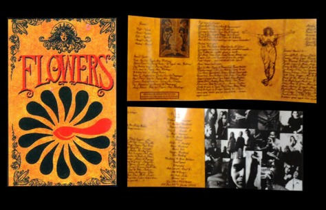 cover flower