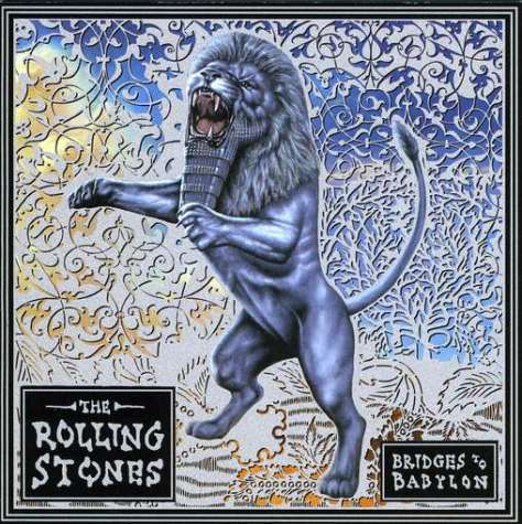 rolling stone - bridges to babylon